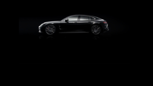 Porsche Panamera kopen
