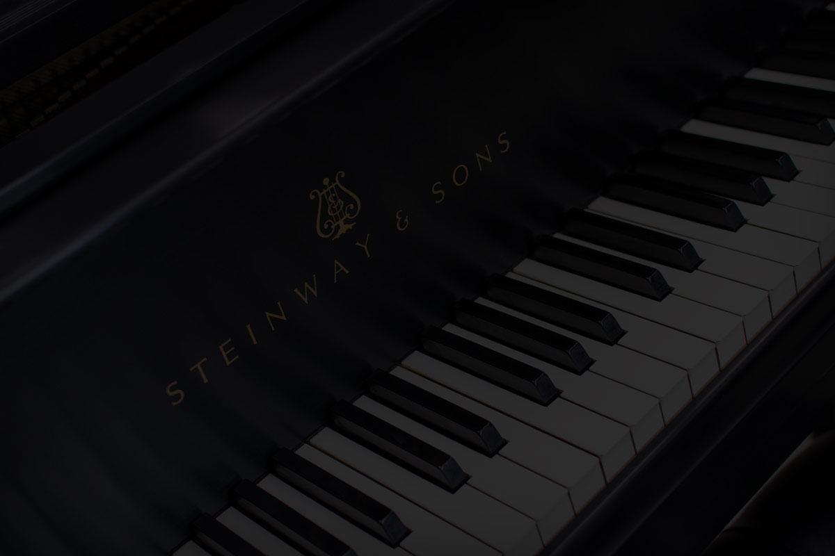Event Registration Steinway Pianos