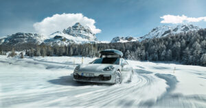 Porsche winterbanden